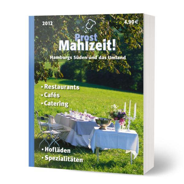 Buchansicht Prost Mahlzeit! Ausgabe 2012