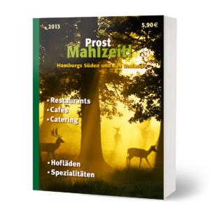 Buchansicht Prost Mahlzeit! Ausgabe 2013