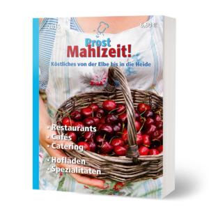 Buchansicht Prost Mahlzeit! Ausgabe 2015