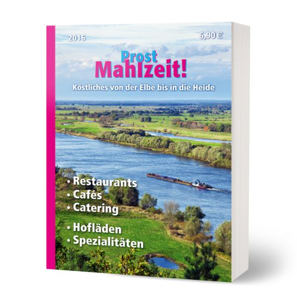 Buchansicht Prost Mahlzeit! Ausgabe 2016