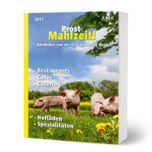 Buchansicht Prost Mahlzeit! Ausgabe 2017