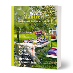 Buchansicht Prost Mahlzeit! Ausgabe 2018