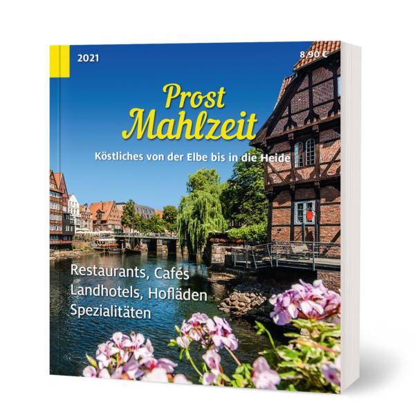 Prost Mahlzeit Ausgabe 2021 Cover